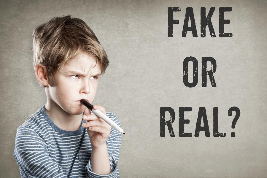 Fake News Unterricht